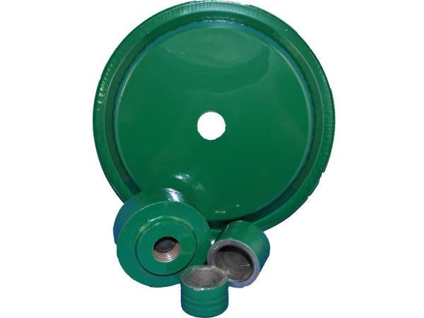 Sphere Cutting Tool Kit