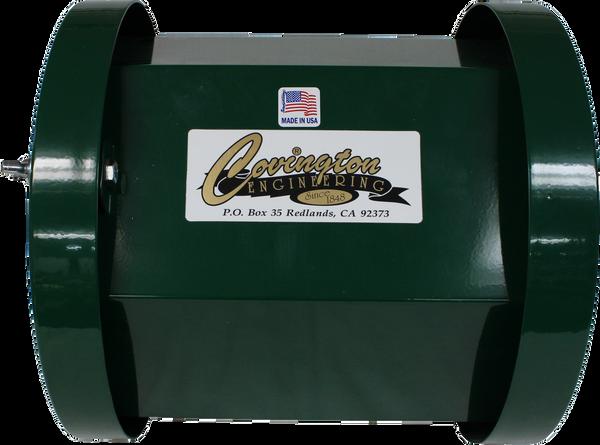 40 lb. Tumbler Barrel