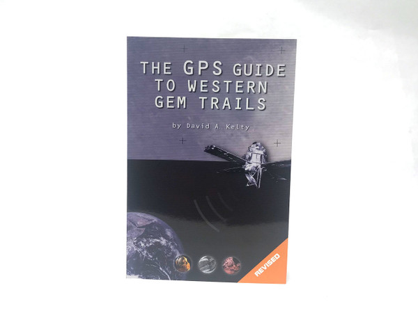 GPS Guide to Western Gem Trails