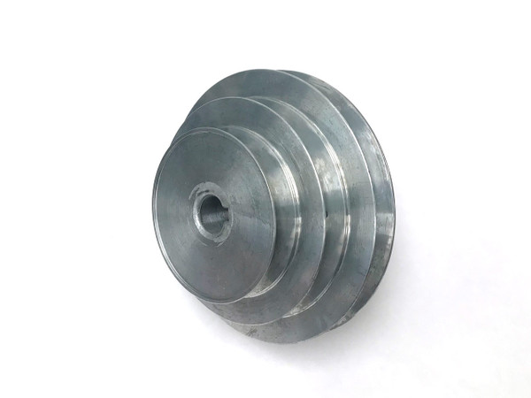 Step Pulley - Saws