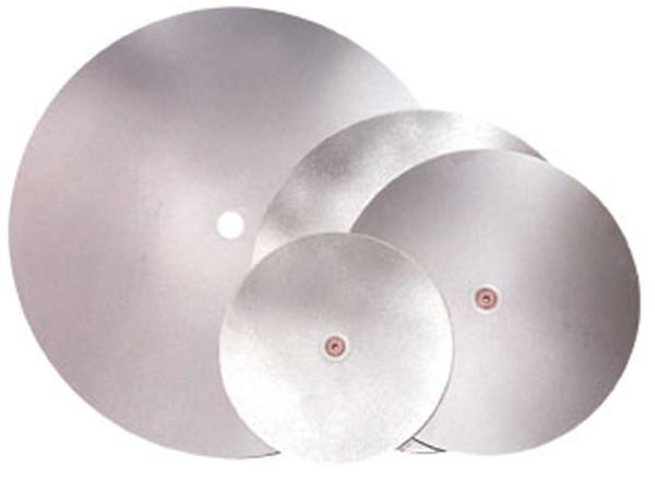 "Discs - 24"" Nickel Bond Magnetic"