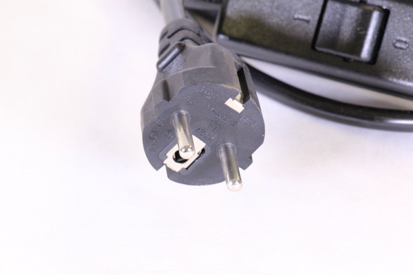European Switch Cord