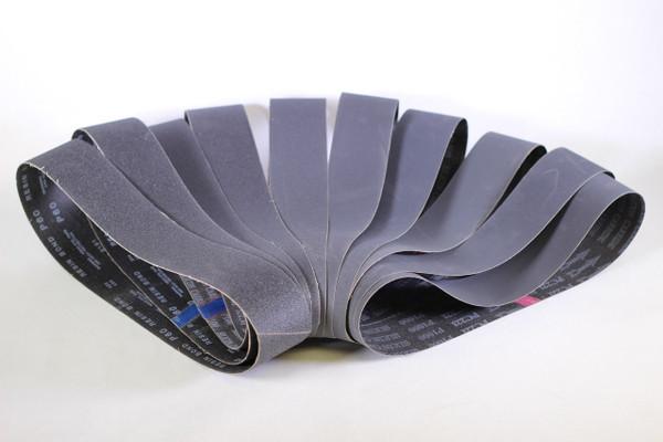 Sand Belt Starter Kit