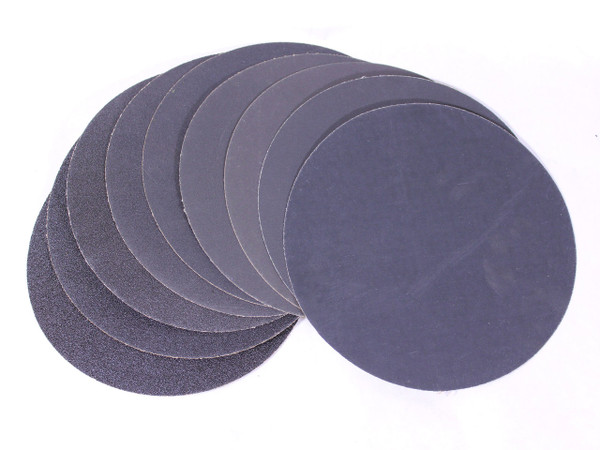 """Discs - 12"""" Silicon Carbide"""