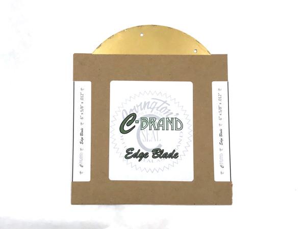 C-Brand Edge Blade