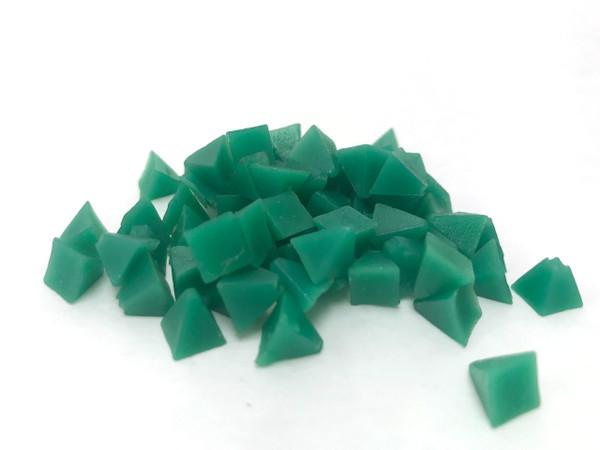 Plastic Pyramids
