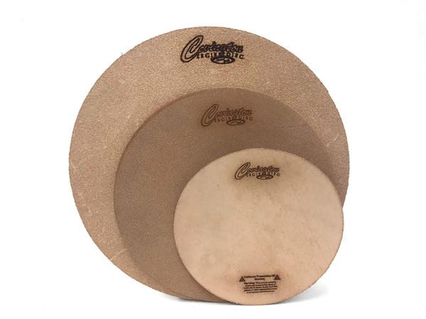 Discs - Leather