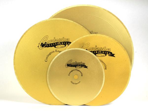 Blades - Gold