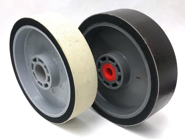 Diamond Resin Wheels
