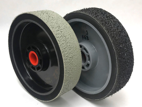Diamond REZ Wheels