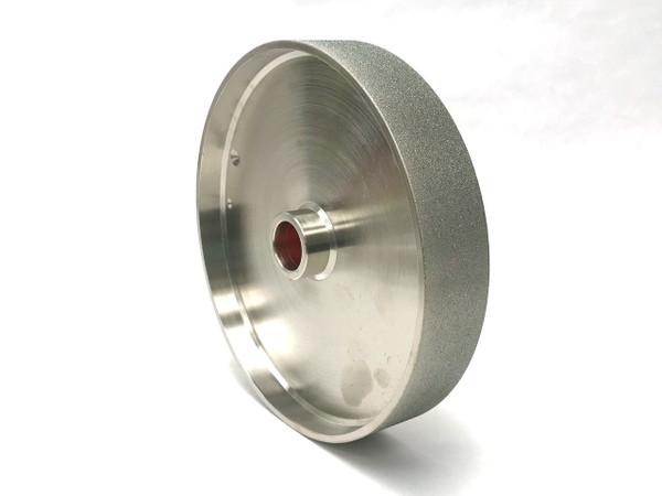"8"" Standard Diamond Wheels"