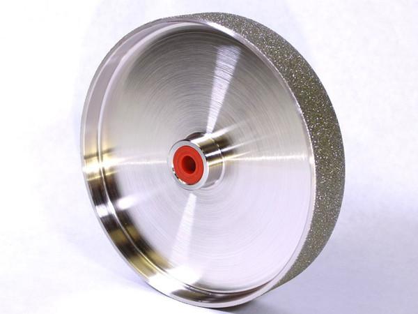 Textured Diamond Wheels