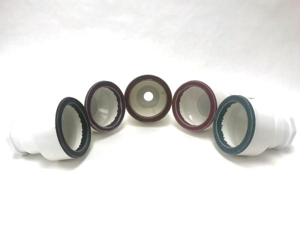 Cutter Cups - Resin Diamond