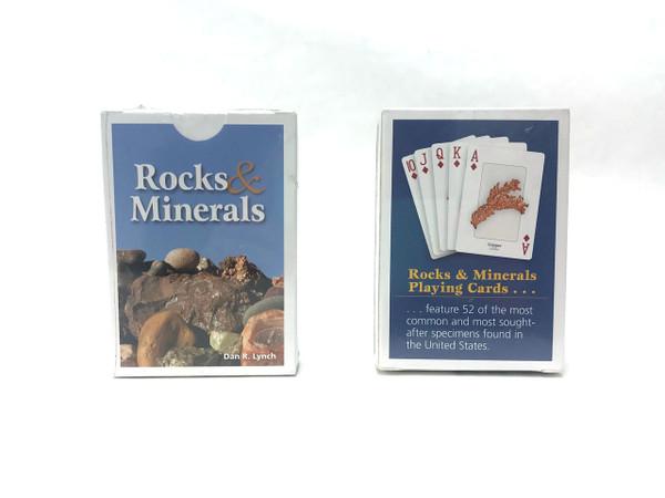 Rock Cards