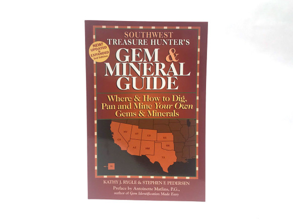 Southwest Gem & Mineral Guide