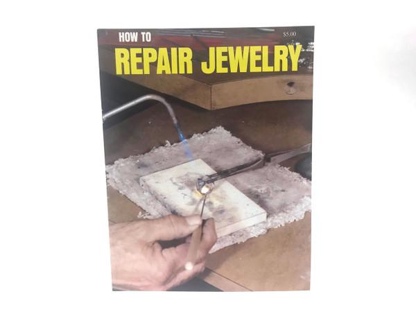 How to Repair Jewelry