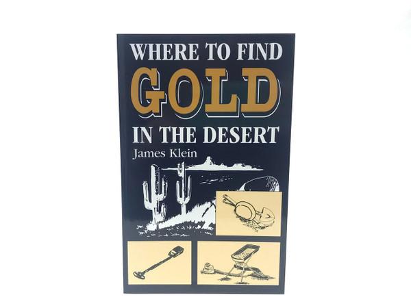 Gold in the Desert