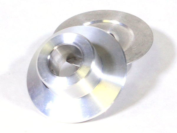 "2"" Machined Flange"