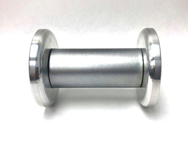 Aluminum Spacer & Flanges