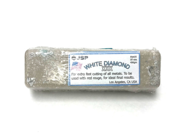 White Diamond XXX Bar
