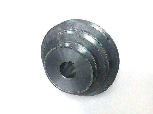 Step Pulley - Lathes