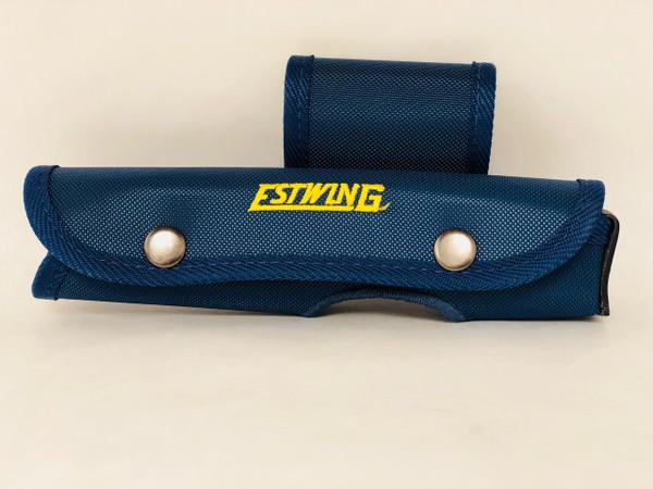 Belt Sheath #4 Chisel Edge
