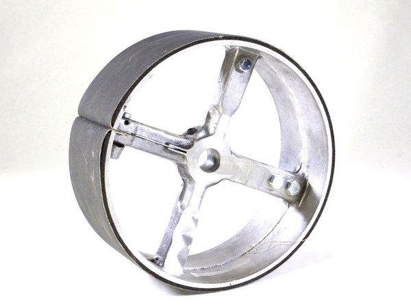 Lever-Lock Drum