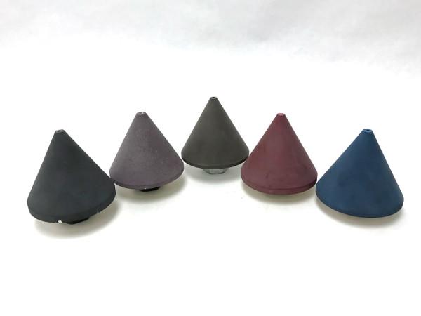 Resin Diamond Smoothing Cone