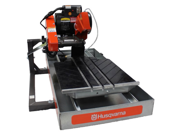 Husqvarna Glass Saw