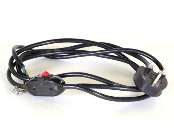 UK Switch Cord