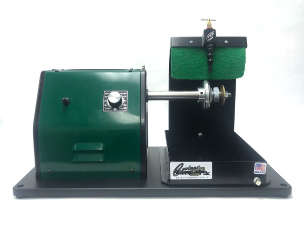 Mini Professional Glass Lathe