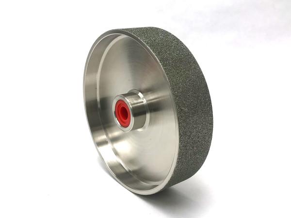 "6"" Standard Diamond Wheels"