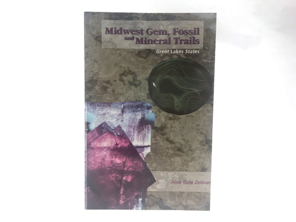 Midwest Gem Trails - Great Lakes