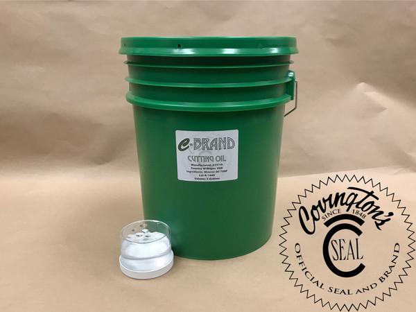 C-Brand Rockhound Oil