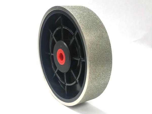 Diamond Wheel: Plastic Hub
