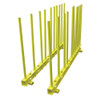 Weha Heavy Duty Remnant Rack