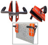 Abaco Double Handled Carry Clamps - Rocket Supply - Concrete and Stone Tool Supply Store