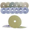 Sorma I-Dia Dry Polishing Pads - Rocket Supply - Concrete and Stone Tool Supply Store