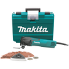 Makita TM3010CX1 Multi Tool
