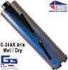 Diteq C-34 Wet/Dry Concrete Core Bit - Rocket Supply - Concrete and Stone Tool Supply Store