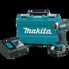 Makita XDT111 18V LXT® Lithium-Ion Cordless Impact Driver Kit