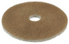 "27"" Flexible Heavy Duty Diamond Impregnated Pad - Wet - Rocket Supply - Concrete and Stone Tool Supply Store"