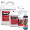 Stone Pro Crystal Clean Daily Stone Cleaner - Rocket Supply - Concrete and Stone Tool Supply Store