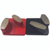 Atomic Diamond Segments - Rocket Supply - Concrete and Stone Tool Supply Store