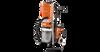 Husqvarna S 36 Dust Collector (230 Volt) HEPA