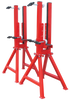 Abaco Edge Polishing Stand - Vertical - Rocket Supply - Concrete and Stone Tool Supply Store