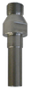 Nicolai Crown Mills Tool Holder FITTING 1/2G D17X30 / M12 FEM