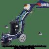 Diteq RT-8 Electric Concrete Floor Grinder / Polisher