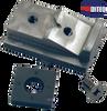 Diteq TEQ-Lok Carbide Chip Mounting Block [LH]