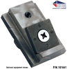 Diteq TEQ-Lok Carbide Chip Mounting Block [RH]